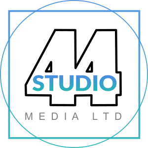 Studio 44 - Professional Video Production Service Based in Guildford